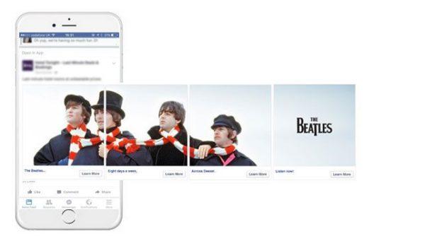 Carroussel Beatles