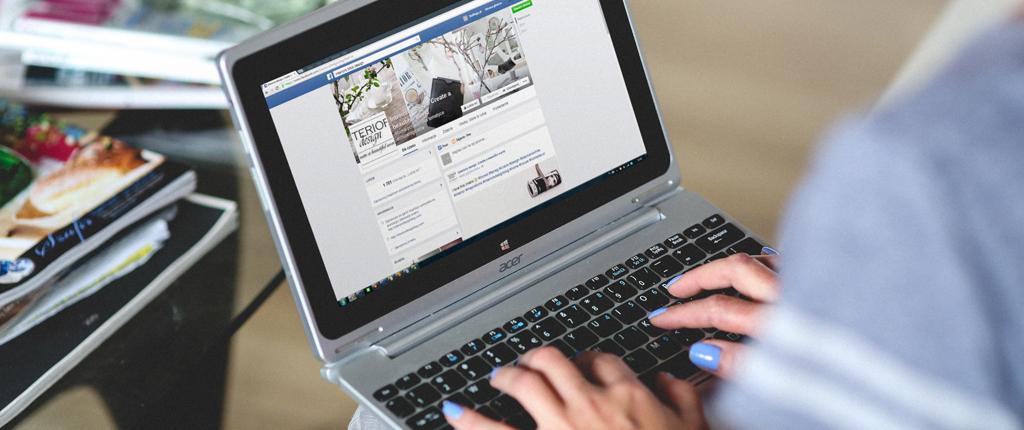 uenik workshop social media